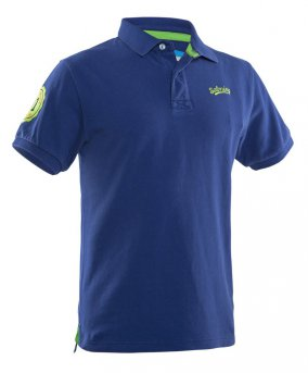 Salming Original Polo Men Navy