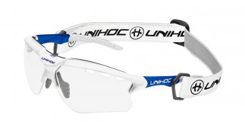 Unihoc X-RAY Junior brýle White Blue
