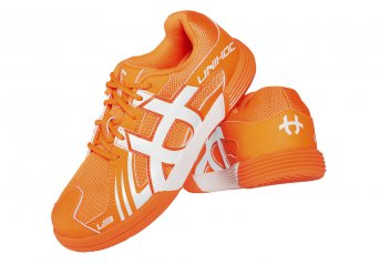 Unihoc U3 Junior Orange