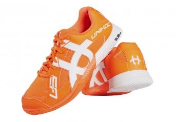Unihoc U3 Speed Orange