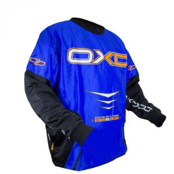 Oxdog Gate Blue Goalie Jersey