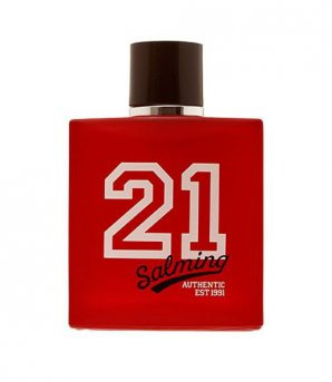 Salming 21 Eau de Toilette Red