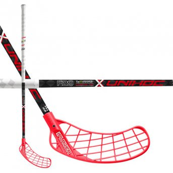 Unihoc Replayer Textreme Feather Light Curve 1.0° 29 JR 17/18