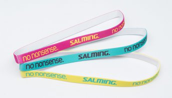 Salming Hairband 3-pack 17/18