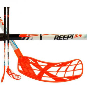 Exel BEEP! 3.4 White Junior 17/18