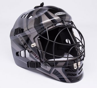 Fatpipe GK Helmet Junior Black