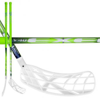 Exel V40 X-Blade 2.6 Green Round