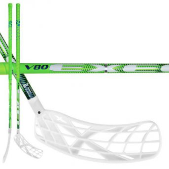 Exel V80 X-Blade 2.6 Green Oval