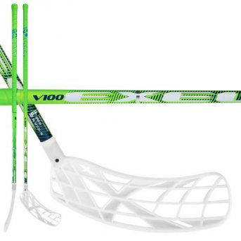 Exel X-blade V100 2.6 Green Oval
