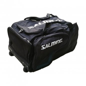 Salming Wheelbag US2 JR 135L Black