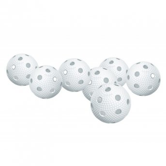 Salming Floorball 2-pack White
