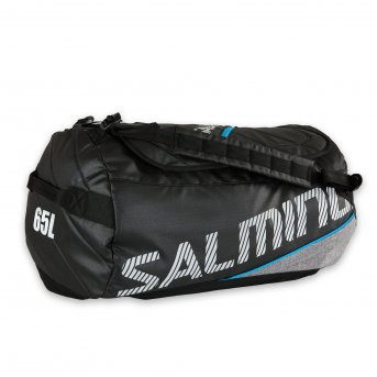 Salming ProTour Duffel 65L Black-Grey