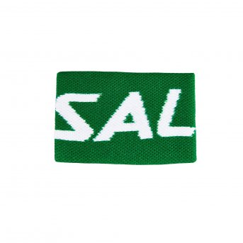Salming Wristband Team Mid Green