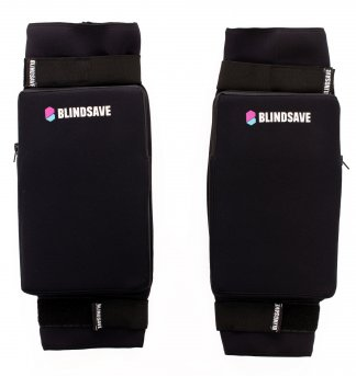 Blindsave Knee Pads Soft