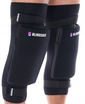 Blindsave Knee Pads MIX