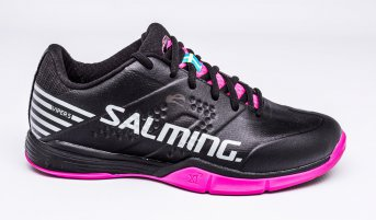 Salming Viper 5 Women Black-Pink