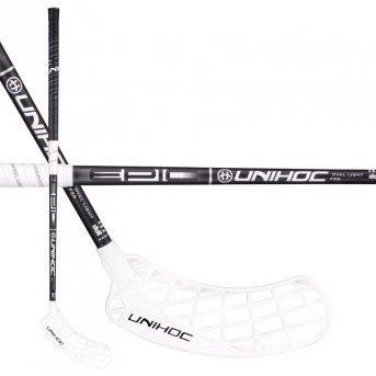 Unihoc Epic Oval Light 26 18/19