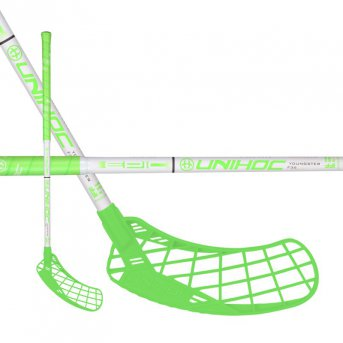 Unihoc Epic Youngster 36 Grass Green 19/20