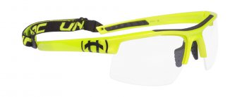Unihoc Energy Junior brýle Yellow-Black