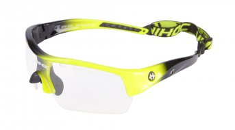 Unihoc Victory Junior brýle Neon Yellow - Black