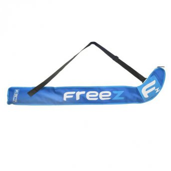 Freez Z-80 Stickbag Blue Junior