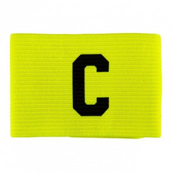 Salming Team Captain Armband Safety Yellow