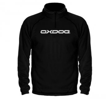 Oxdog Winton LS Warmup Black