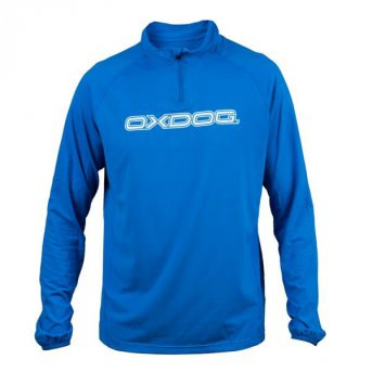 Oxdog Winton LS Warmup Blue