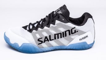 Salming Hawk White-Black