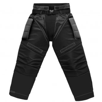 Zone Monster 2 Goalie Pants All Black JR
