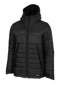 Zone Premium Parka Jacket