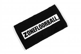 Zone Showertime Small Towel 60x35cm