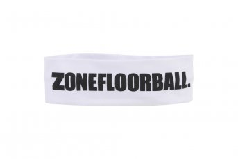 Zone Logo Huge Mid Headband