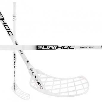 Unihoc Sonic Feather Super Top Light 26 19/20