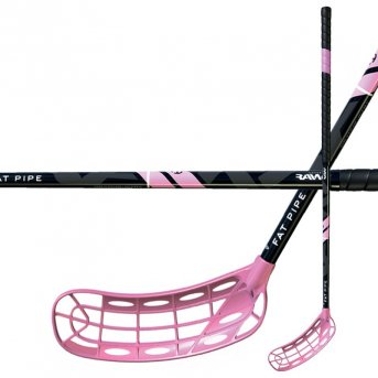 Fatpipe Raw Concept 29 Pink JAB FH2 19/20