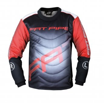 Fatpipe GK Shirt for Junior 19/20