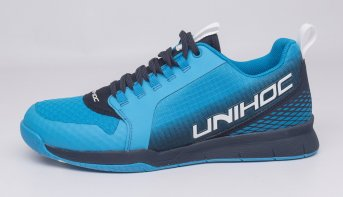 Unihoc U4 Plus Lowcut Men Blue 19/20