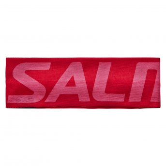 Salming Headband Red