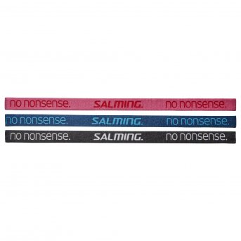 Salming Hairband 3-pack 19/20
