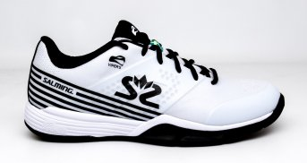 Salming Viper 5 Men White-Black 19/20