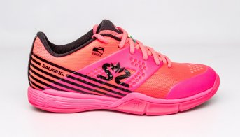 Salming Viper 5 Women Pink-Black