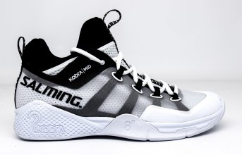 SALMING Kobra Mid 2 White-Black