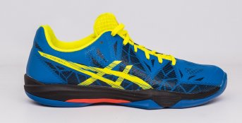 ASICS GEL-FASTBALL 3 LAKE DRIVE/SOUR YUZU