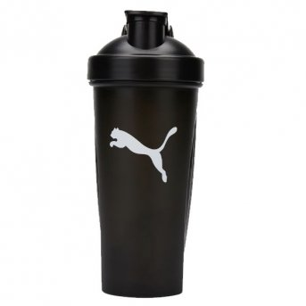 Puma Shaker Bottle Brid Black