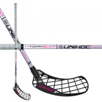 Unihoc Epic GLNT Composite 30 Silver LTD