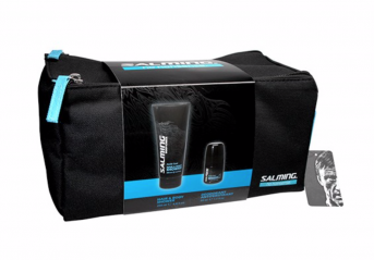 Salming Arctic Cool Cosmetic Bag - Shower Gel + Roll On