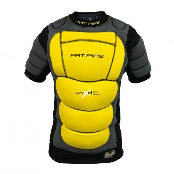 Fatpipe GK Protective Shirt XRD Padding