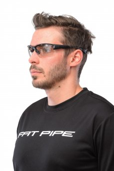 Fatpipe Protective Eyewear Set Eagle Eye II Junior