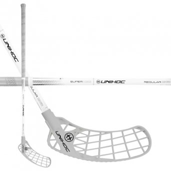 Unihoc Iconic Superskin Regular 24 20/21