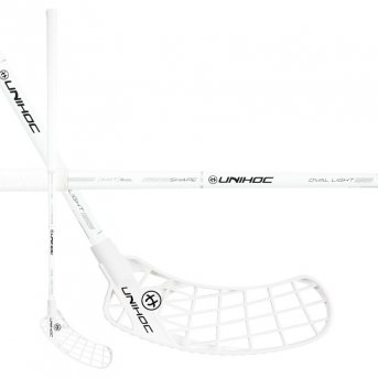 Unihoc Iconic Supershape Oval Light 26 20/21